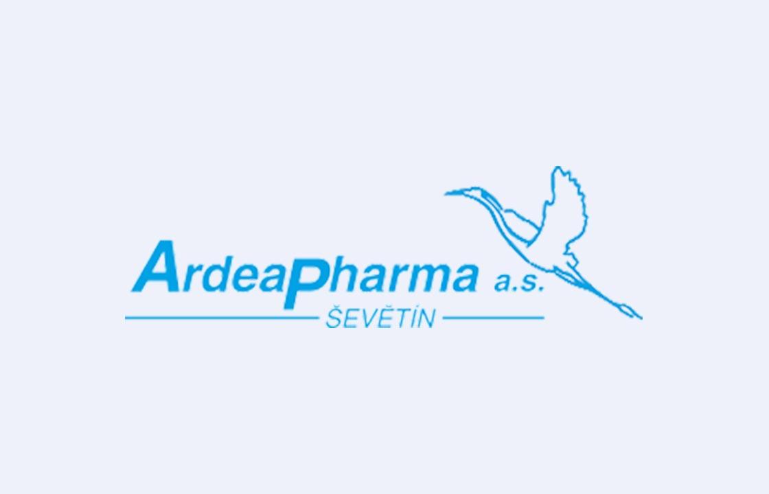 Ardeapharma, a.s.
