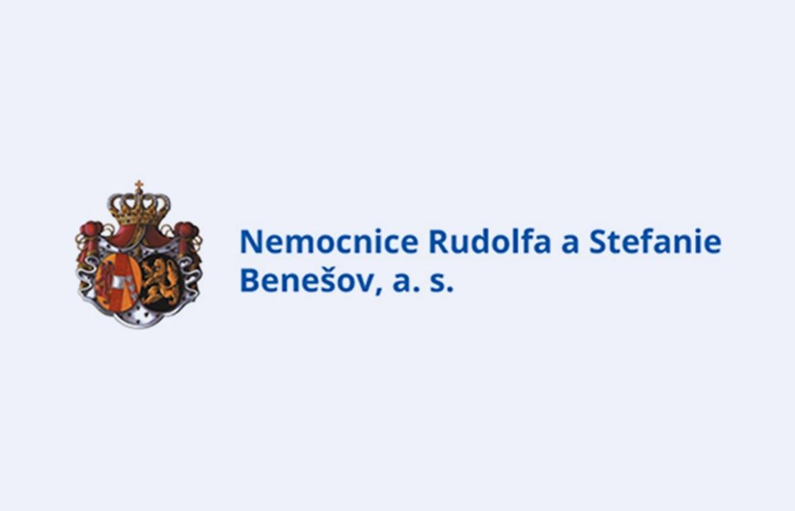 Nemocnice Rudolfa a Stefanie Benešov