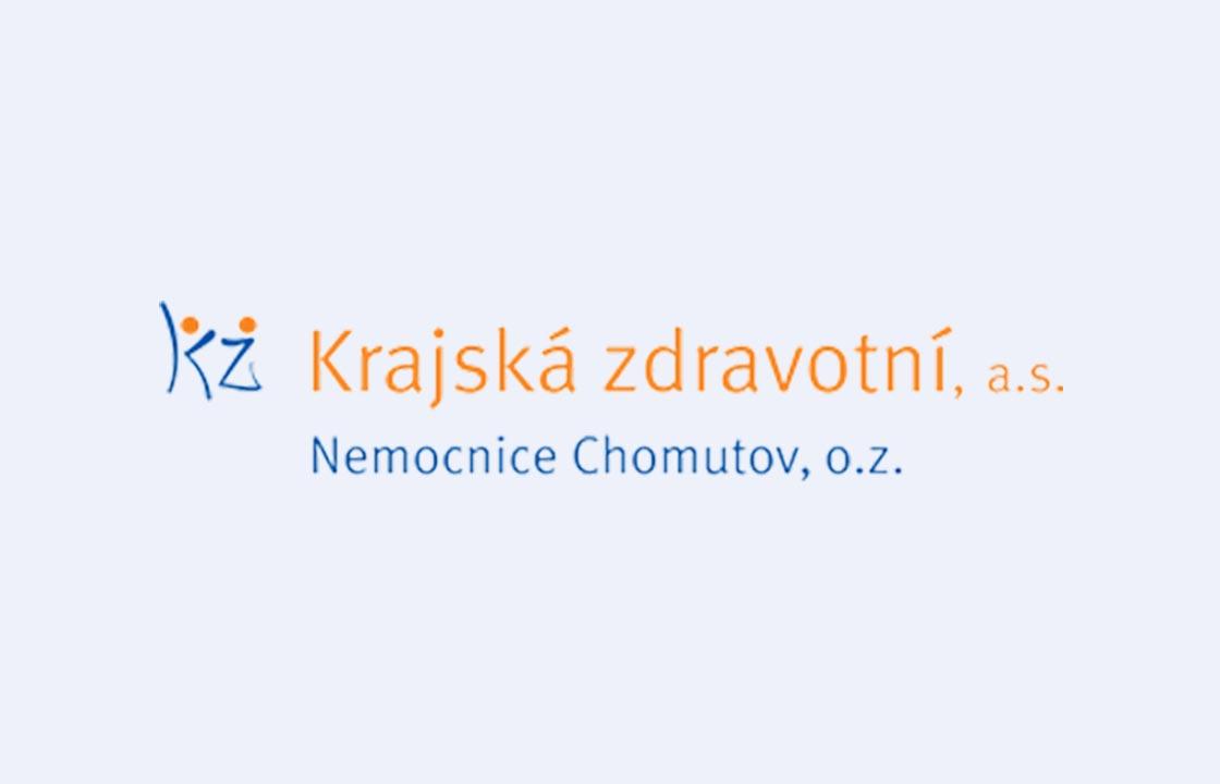 Krajská zdravotní, a.s. – Chomutov, o.z.