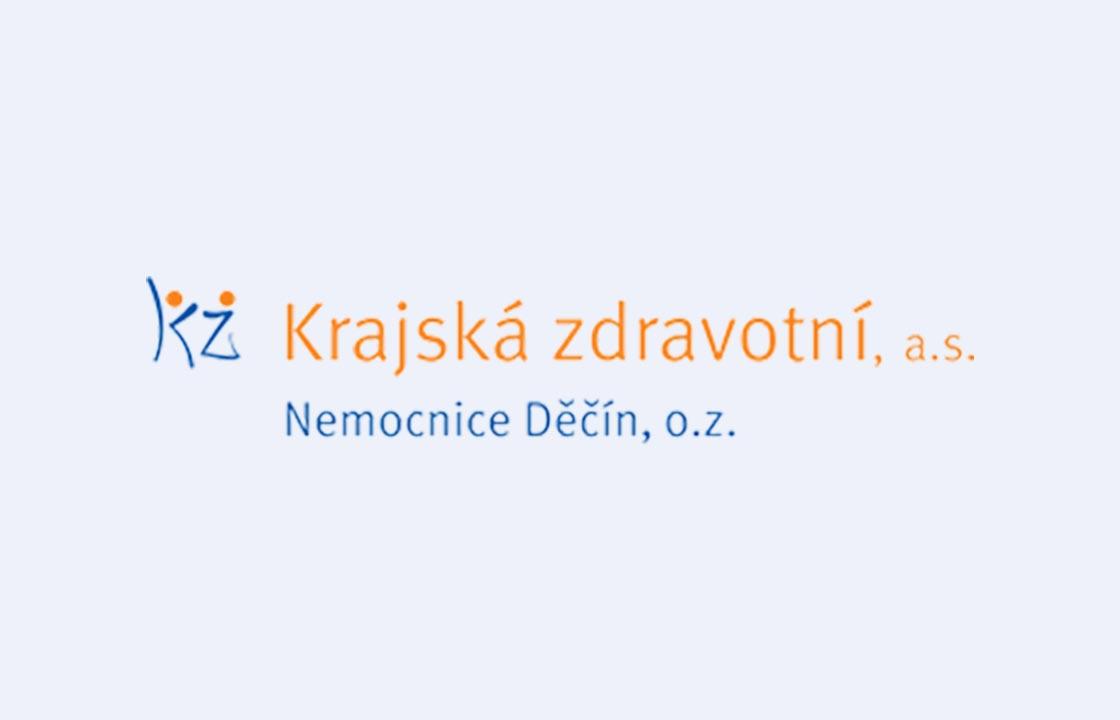 Krajská zdravotní, a.s. – Nemocnice Děčín, o.z.