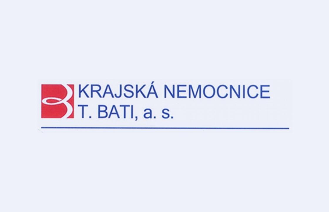 Krajská nemocnice T. Bati, a. s. – KNTB