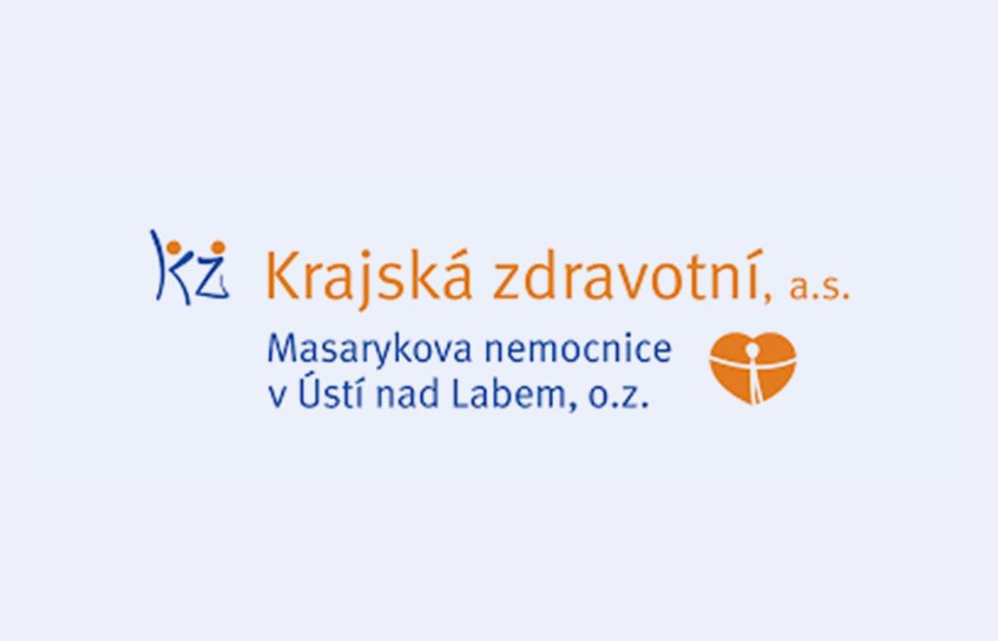 Krajská zdravotní, a.s. – Masarykova nemocnice v Ústí nad Labem, o.z.