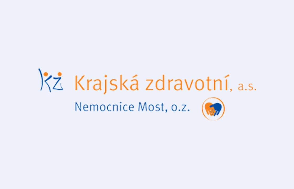 Krajská zdravotní, a.s. – Nemocnice Most, o.z.