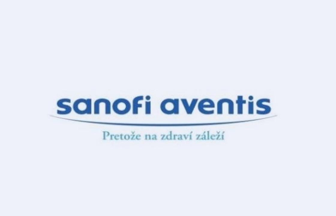 SANOFI-AVENTIS s.r.o.