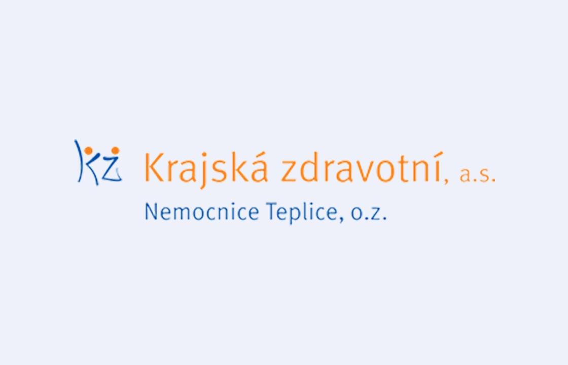 Krajská zdravotní, a.s. – Nemocnice Teplice, o.z.