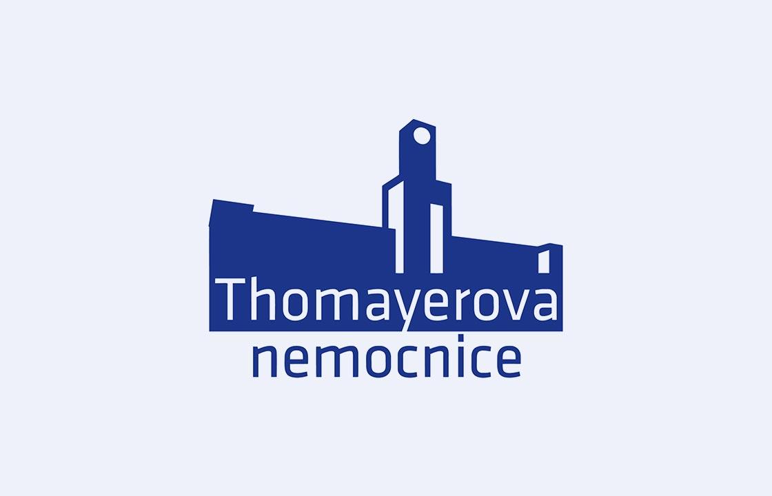 Thomayerova nemocnice