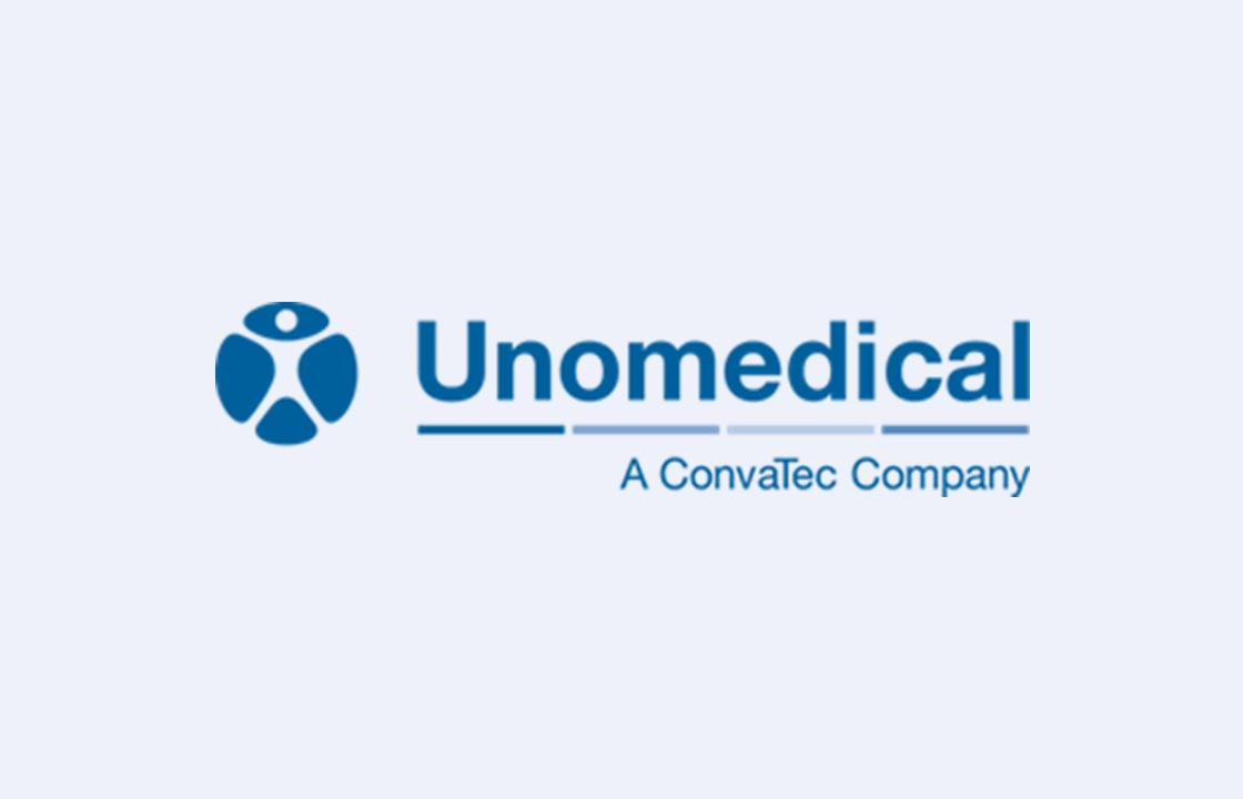 UNOMEDICAL A/S